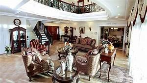 Alex and Toni Gonzaga's Classic House in Taytay, Rizal ...