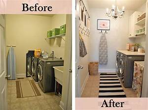 Laundry room ideas small budget for Laundry room ideas small budget