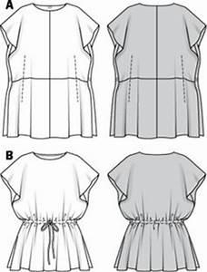 Burda Schnittmuster Download Anleitung : tunika kleid n hen mit kostenloser n hanleitung ~ Lizthompson.info Haus und Dekorationen