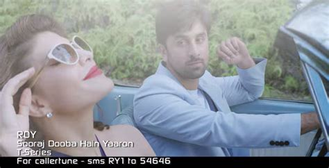 Sooraj Dooba Hain Mp3 Song & Video Song Download