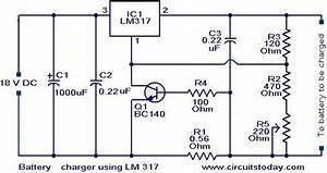 12 V Sla Battery Cutoff Circuit Required