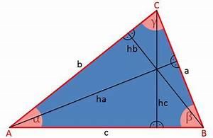 Höhenlinien Berechnen : sinussatz und dreieck berechnen eines dreiecks ~ Themetempest.com Abrechnung