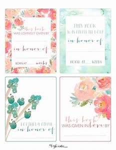 free printable bookplates With free printable bookplates templates
