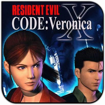 Veronica Code Resident Evil Cvx Web Podbean