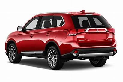 Mitsubishi Outlander Motortrend Suv Rear Gt Specs