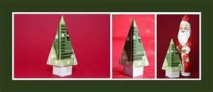 Geldscheine Falten Baum : geldscheine falten weihnachtsbaum ~ Lizthompson.info Haus und Dekorationen