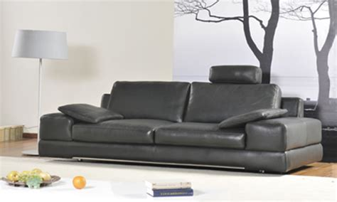 canape cuir avec tetiere canapé avec ou sans têtière canapé