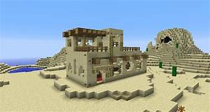 Building With Grian - Minecraft Desert House - YouTube