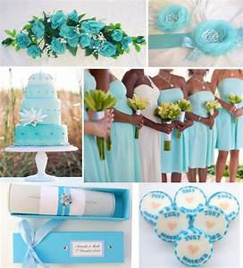 Turquoise Wedding Colour Theme | Wedding Themes at World ...