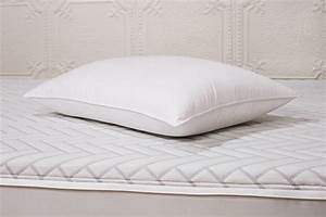 the best 3 pillows online will make you happy in the bed With best goose down pillows reviews