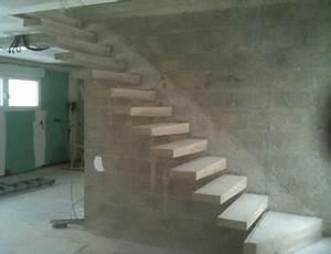 awesome photo escalier beton images joshkrajcikus With construction escalier beton interieur