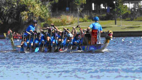 Supra Boats South Nowra Nsw by Nowra Waterdragons Host Regatta South Coast Register