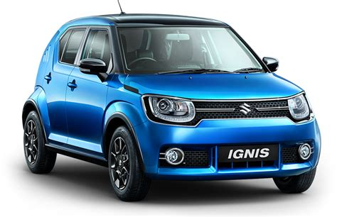 Suzuki Ignis Hd Picture by Ignis Diesel Variant Production Stopped By Maruti Suzuki