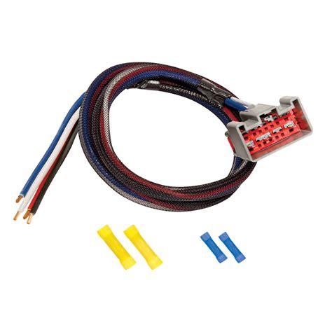 brake wiring adapter 1 ford
