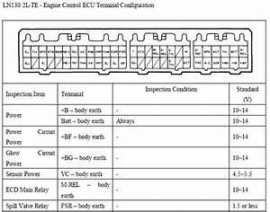 Wiring Diagram Toyota Hilux Tiger 41068 Verdetellus It