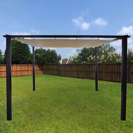garden winds replacement canopy  taylor pergola