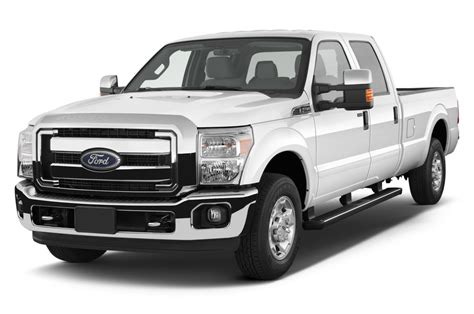 2014 Ford F-250 Reviews And Rating
