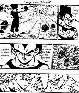 Kid Buu is above Cell and solar system busting - Dragon ...