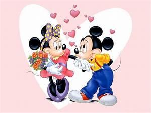 Micky Maus Und Minni Maus : mickey mouse hd photos mickey and minnie mouse pictures ~ Orissabook.com Haus und Dekorationen