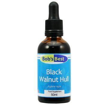 black walnut hull tincture detox trading uk super food