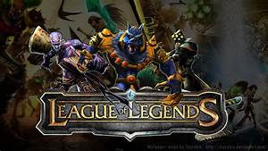 League of Legends | A topnotch WordPress.com site