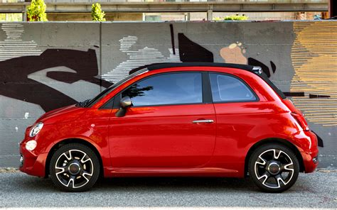 Fiat 500c Backgrounds by Fiat 500c S 2016 Wallpapers And Hd Images Car Pixel
