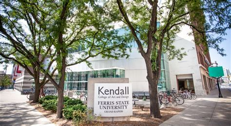 kendall college of and design facilities directory kendall college of and design