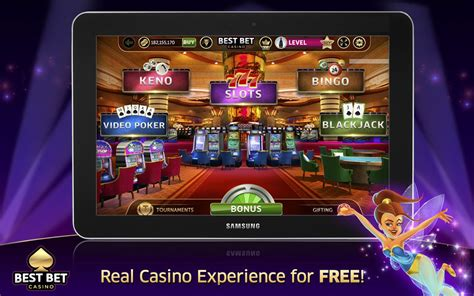 Best Bet Casino™  Free Slots  Android Apps On Google Play