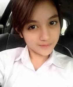 Foto Nabilah JKT48 Tanpa Make Up | TUKANG OJEK NABILAH JKT48