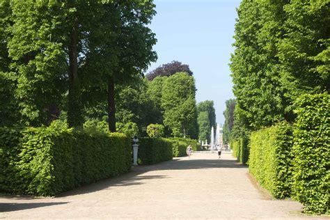 Der Garten Hauptallee by Spaziergang Im Park Sanssouci Unterwegsblog