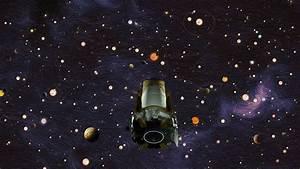 News | NASA Retires Kepler Space Telescope  Nasa