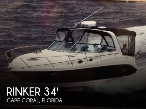 Used Rinker Boats For Sale In Florida by Rinker Boats For Sale In Florida Used Rinker Boats For