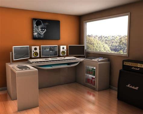 Music Home Studio Design Ideas  Piccrycom Picture Idea