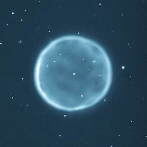 National Optical Astronomy Observatory: Abell 39