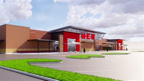 H-e-b To Open Third Ward Houston's First New Grocery In 3