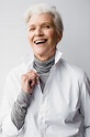 Model Maye Musk Talks Confidence, Eating Healthy, and More ...