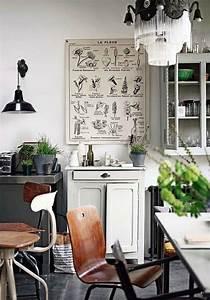 comment on peut creer une chambre cocooning With meuble pour petite cuisine 11 comment creer une ambiance scandinave45 idees en photos