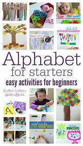 343 best images about teaching the alphabet on pinterest With teaching kids letters