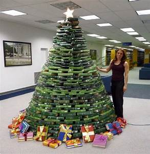 Alternative Zum Weihnachtsbaum : ein weihnachtsbaum der etwas anderen art stadtb cherei bochum ~ Sanjose-hotels-ca.com Haus und Dekorationen