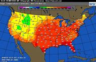 Best Temperature Map - ideas and images on Bing | Find what you\'ll love