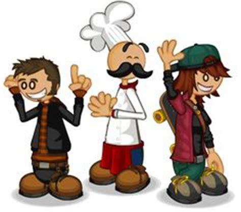 papa louie cuisine papa s chefs categories flipline studios
