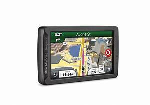 Garmin U00ae Extends Partnership With Bmw Motorrad  New Navigator V Available Now
