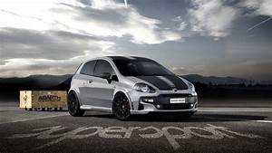 2011 Fiat Abarth Punto Evo Wallpapers & HD Images - WSupercars