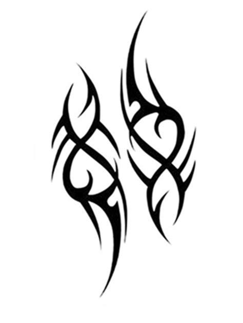 Half Sleeve Totem Tattoo Arm Sticker Cool Temporary Tattoo