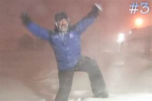 World's Most Excited Weatherman Loses His Mind Over ...