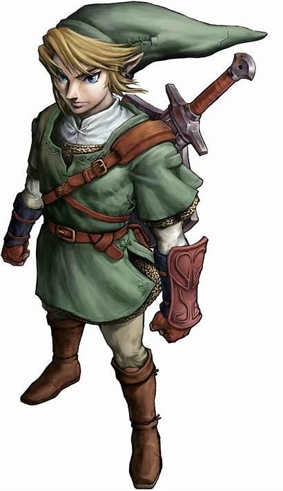 Link Zelda Legend Wiki Twilight Princess Hero