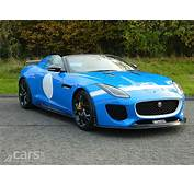 New Jaguar F Type PROJECT 7 Up For Sale  At A Volvo