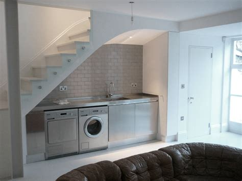 an extensive refurbishment of a 5 storey terrace house in notting hill traditional