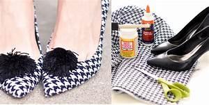 Transformer Ses Vetements : diy comment customiser ses chaussures je fais moi m me ~ Melissatoandfro.com Idées de Décoration