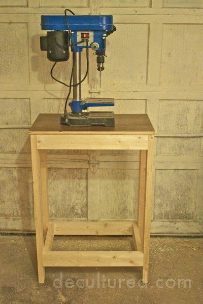 benchtop tool table  drill press tables drill